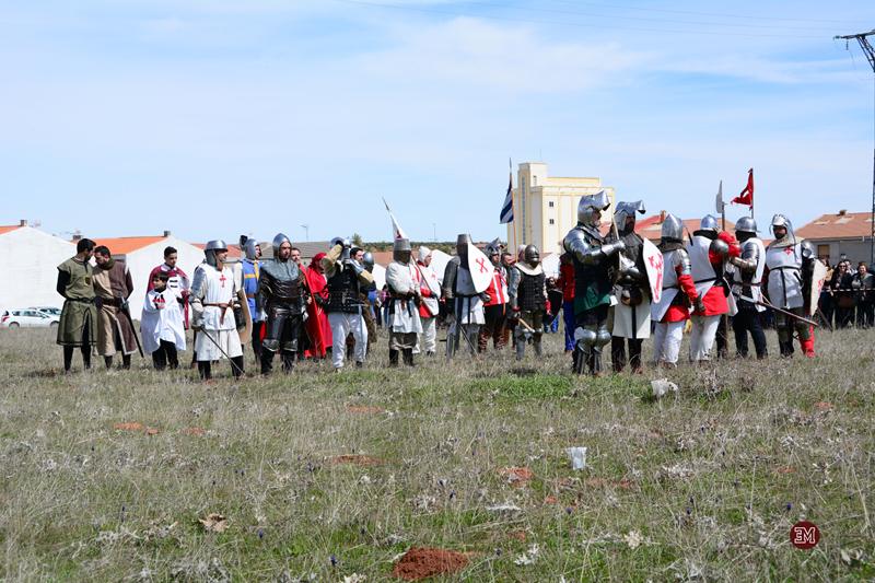 Tropas de Enrique II