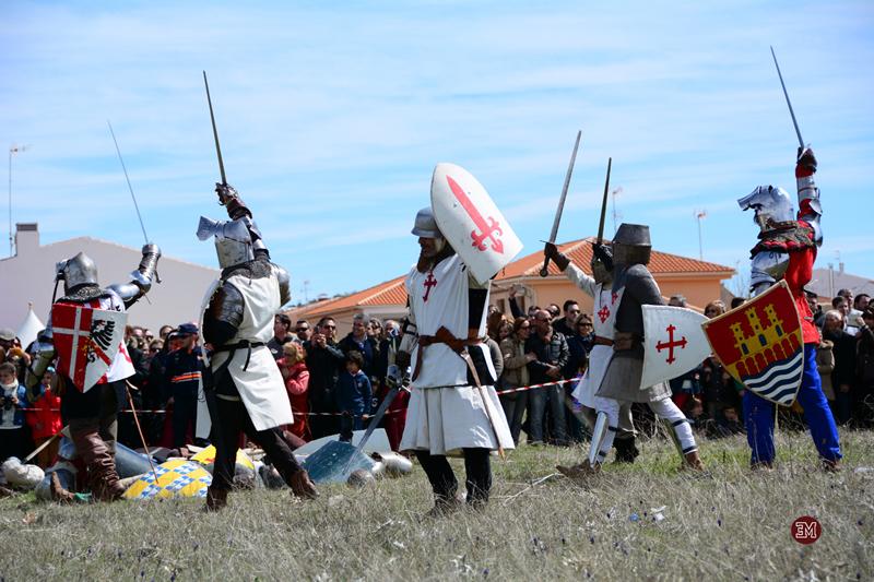 Soldados de Enrique II