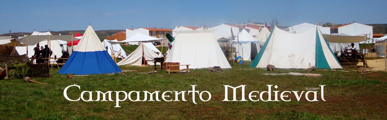 Campamento Medieval