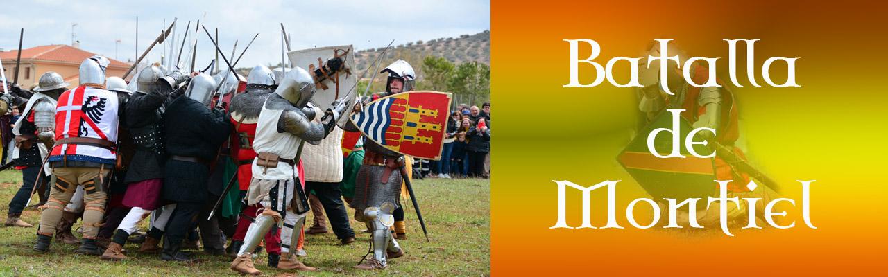Montiel Medieval 2018. Batalla De Montiel