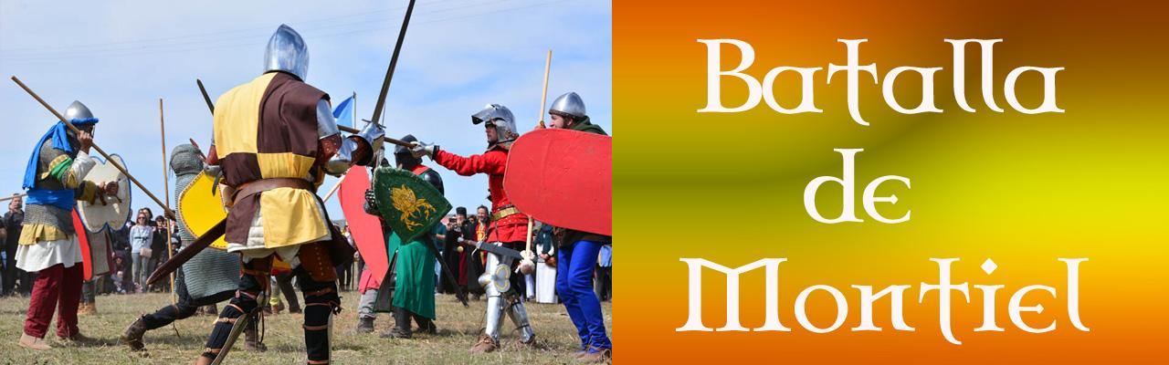 Montiel Medieval 2019. Batalla De Montiel