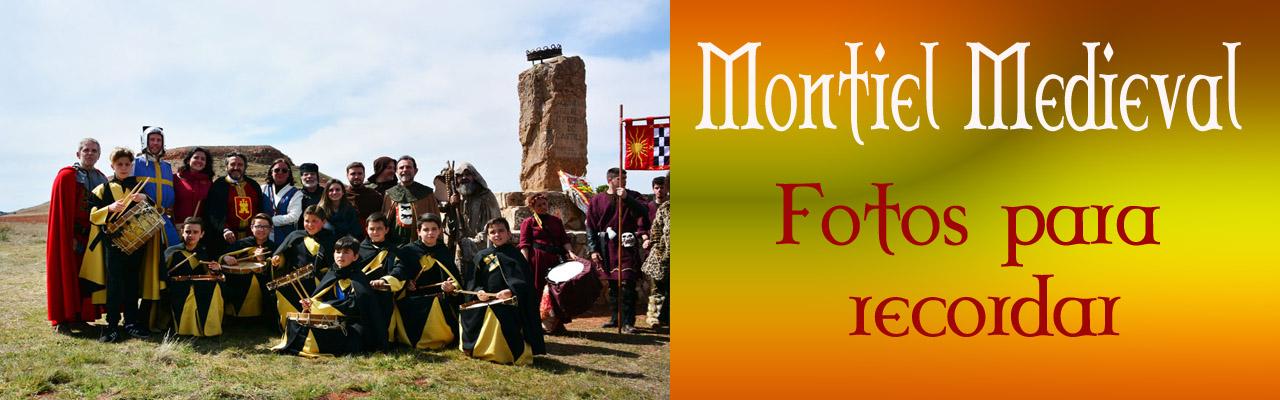 Montiel Medieval 2019. Fotos Para Recordar.