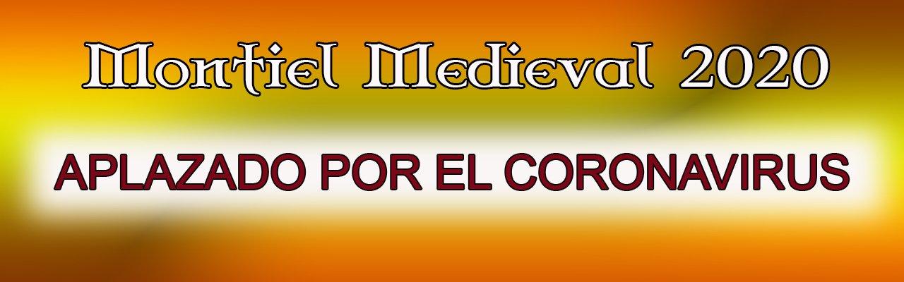 Montiel Medieval 2020 «Aplazado»
